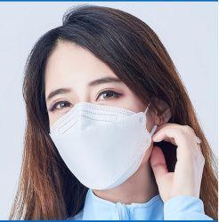 成人用 Kf94 魚型 3D 使い捨てマスク魚口 『ウィローリーフ』韓国版『集塵器ホールセール全編』 個人防護
