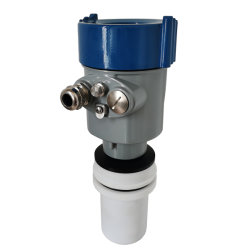 固体用 4 ~ 20mA Hart 付き高品質超音波レベルメーター 液体