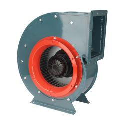 250mm 220/380V grado marino Industrial ventilador centrífugo