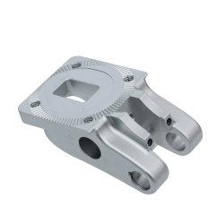 Precisie Machining Aluminium Roestvast Staal Magnesium Plastic POM Peek Prototype