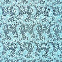 Tessuto di nylon di Elastane della maglia dello Spandex del jacquard floreale per i reggiseni