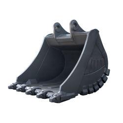Extreme Heavy Duty Cucharón para roca disponibles para todos los tamaños de excavadora