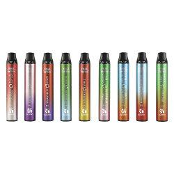 Оптовая торговля Alpsvape первой в мире одноразовые Vape перо с двойной вкусов,2имеют сертификацию CE