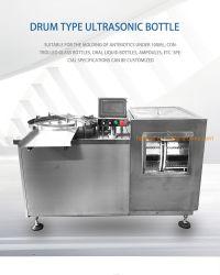 장기 공급 회전하는 병 세탁기