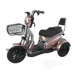 Commerce de gros prix bon marché Personnes âgées 3 roue Tricycle électrique véhicule vélo