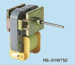 قطع غيار البراد محرك ثلاجة يعمل بالتيار المتردد محرك للمنزل الصغير طراز الجهاز RE-01wt52