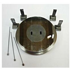 Criador de poliéster de TPU Molde de moldagem de peças da injecção de plásticos moldes Velas Moldes de Cerâmica Sanitária do molde DO REINO UNIDO