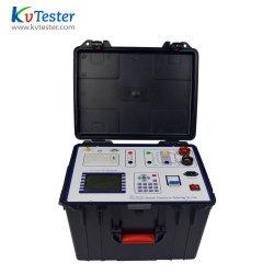 أداة اختبار الخصائص التلقائية CT/PT ZC-102f