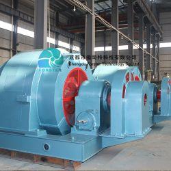 Generador de turbina eléctrica Hydro Hydro generador para Agua
