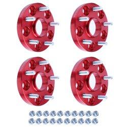 عجلة المباعدة ذات العجلات مقاس 20 مم 5X114.3 ملاءمة TC XB Camry تاكوما هيلاندر