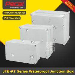 Высокое качество защиты IP66 АБС водонепроницаемый корпус распределительной коробки