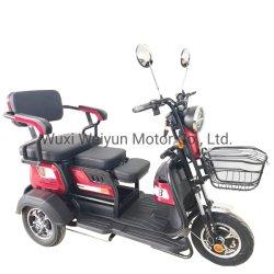 중국 3 바퀴 페루에 무능한 노인을%s 전기 스쿠터 세발자전거 Trike