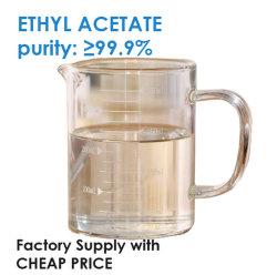 99.9% minimales Äthylazetat mit bestem Preis vom Hersteller