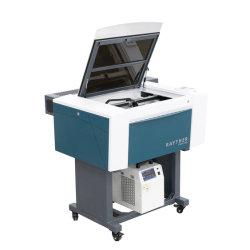 CO2 USB Vidro máquina de corte e gravação a laser