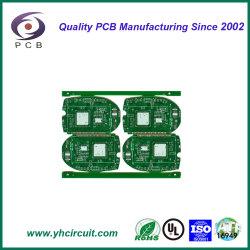 Soem-Hersteller-Doppelt-Seiten-Handy Schaltkarte-Leiterplatten