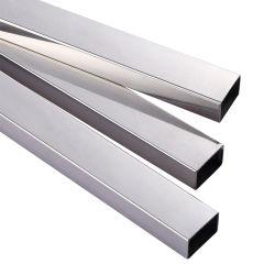 チューブスチールシームレスパイプステンレスチューブ & パイプスクエア チューブスチール、 100 x 100 23mm シームレスパイプ、ステンレスチューブ