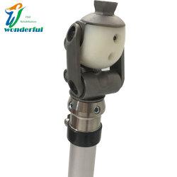 Titanverbindung-prothetisches Knie der knie-Verbindungs-4-Bar
