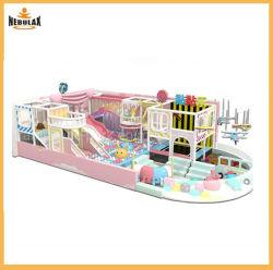 Parco divertimenti Commercial Kids Giochi Parco giochi per bambini al coperto
