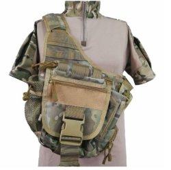 군 전술상 어깨에 매는 가방 1000d 남자 여자 옥스포드 여행 상승 야영을%s 옥외 사진기 부대 허리 팩 3개의 색깔 5.0 여행