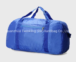 Увеличенный ход Duffel Duffle Bag складные сумки легкий спортивный зал багажного отделения для хранения данных с Спортивные влагонепроницаемые