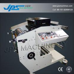 자동 접착 열 Barcode 레이블 매일 로고 종이 생산 발송 Warning/RFID 롤 또는 일련 번호 스티커를 만들기를 위한 Flexographic 인쇄 기계
