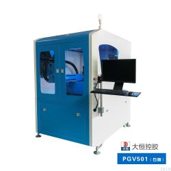 SMT CNC LED 렌즈 LCD 디스플레이 자동 UV 글루 디스펜서 기계