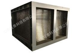 ガス送管の冷却の熱交換器のための不用な焼却の発電所の排気の熱のセービング装置