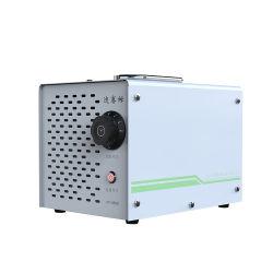 Électriques et de certification certificat CE Portable Mini générateur d'ozone 10g pour la vente Purificateur d'air