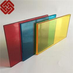 Цветные панели солнечных батарей из поликарбоната твердых PC лист для раздела