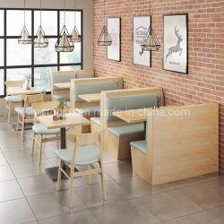 Mobili da ristoranti Tavoli in legno e sedie da pranzo in vendita (SP-CS296)