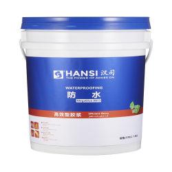 18kg de buena calidad de la papilla impermeable con cemento