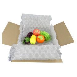 Оэс оптовой мягкие пузырьки воздуха пленки на заводе надувной купол с воздушной подушкой обвязки рулона пленки дополнительная защита упаковки