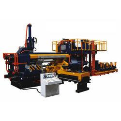 알루미늄 돌출 프로파일을 위한 사용자 정의 알루미늄 압출 프레스 기계