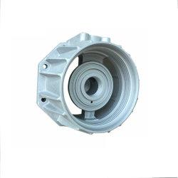 Fornecedor de topo fundição em areia de alumínio fundido de metal para peças de máquinas