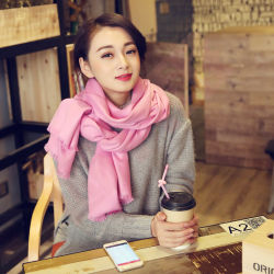المرأة shawl الأزياء عالية الجودة تعيين Cashmere Viscose Cotton 100% الملابس الصوفية الفاخرة المخصصة القابلة للتخصيص مع الشعار