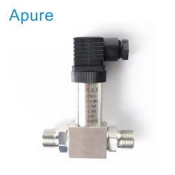 Transmisor de transductor de presión diferencial industrial de 4-20 mA