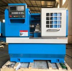 대만 기술 Ck6130/450를 가진 높은 정밀도 기울기 침대 Torno Mecanico CNC 선반 기계