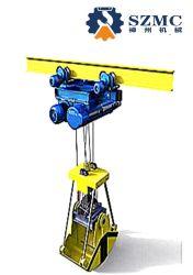 الخدمة الخفيفة للمرفاع الكهربائي من السلسلة اليدوية بوزن طن واحد 2 طن