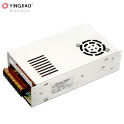 Levering van de Macht van de Omschakeling van PC 12V/24V AC/DC van China 240With250With350With100AMP de Industriële met Ce UL