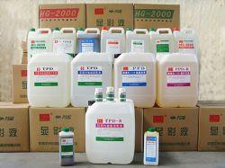 Thermal Chapa CTP produtos químicos para desenvolvedores