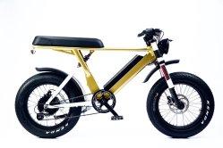 شعبيّة [إ-بيك] 20 '' *4.0 درّاجة سمين كهربائيّة [48ف] [1000و] [إإكس8سبيد]