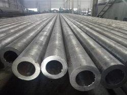 Laminagem a frio/JIS G3444 do Tubo de Aço de precisão para os rolamentos e buchas