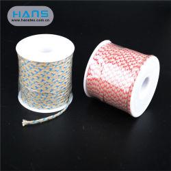 Hans Neu gut gestaltetes Weave Jute Seil 6mm