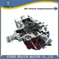 OEM moulage sous pression en aluminium de haute pression moulage sous pression moulage sous pression l'outil de moule