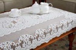 A alavanca multifuncional de mobiliário e decoração doméstica Tampa Sofá Rendas de tecido