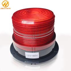 携帯用信号の赤外線誘導の警告ランプに警告する交通安全LEDの警報灯のストロボライト