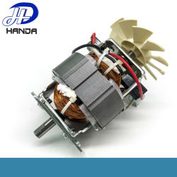 Haute vitesse du moteur électrique monophasé Blender