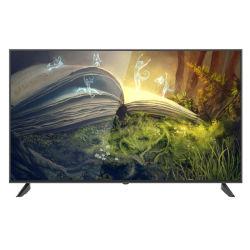 Haute luminosité du rétroéclairage de la télévision dans BD Smart Home LED 50 pouces Android téléviseur intelligent de la télévision