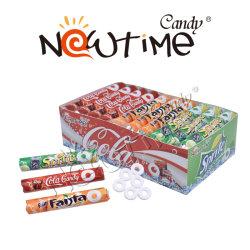 NTC18971B Dextrose смеси фруктов Вкус конфеты кольца в салоне