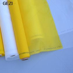 Gezi 8t zu 165t 20mesh Shirt-Bildschirm-dem Drucken zur Hochspannung-420mesh für Silk Bildschirm-Drucken